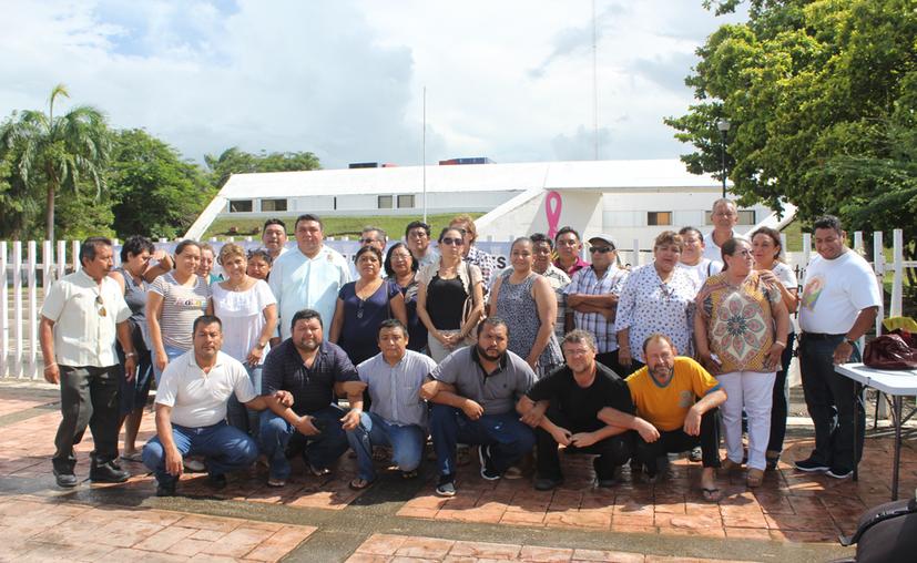 Durante el primer trimestre del 2016, un total de 29 profesores fueron dados de baja del sistema educativo de Quintana Roo. (Daniel Tejada/SIPSE)