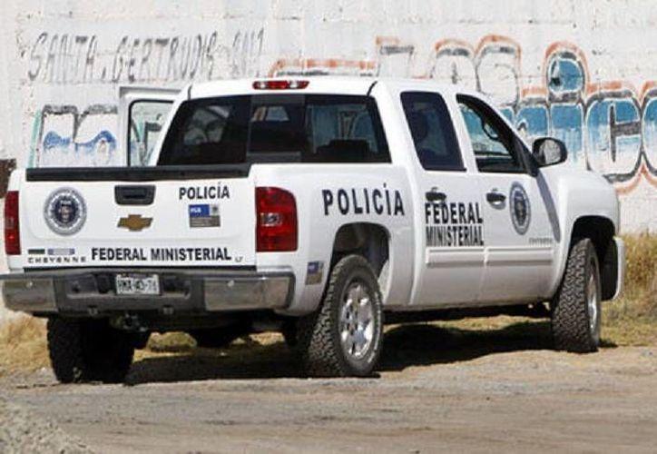 Un extenso trabajo de investigación federal permitió el desmantelamiento de una banda de secuestradores y extorsionadores en Morelos. (Milenio)