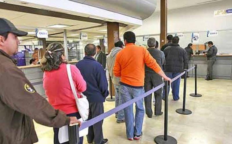 No abrirán los bancos el próximo 19 de marzo