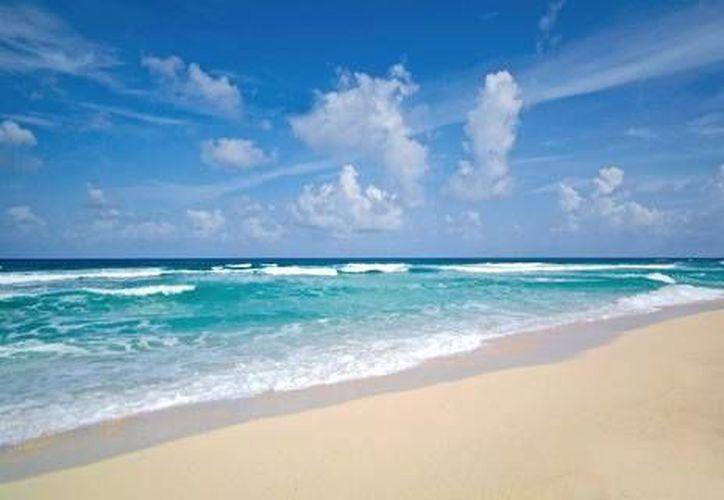 Cancún y la Riviera Maya destacana por la belleza de sus playas que atraen a miles de turistas. (Foto de contexto/Internet)