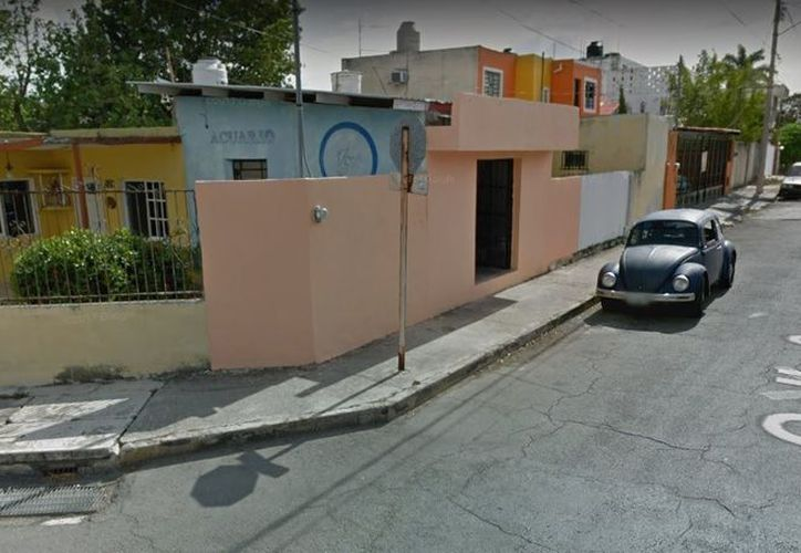 Los hechos ocurrieron en la colonia San Damián. (Imagen ilustratiiva/Google Maps)