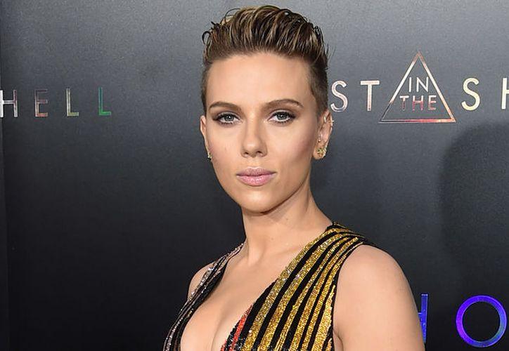 Scarlett  ganó entre junio de 2017 y junio de 2018, un total de 40.5 millones de dólares. (Internet)