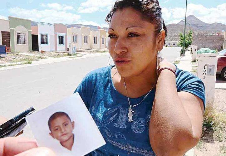 La muerte de Christopher a mano de cinco menores con quienes 'jugaba' ocurrió en mayo de 2015. Nueve meses después, uno de los implicados fue sentenciado. (Archivo/Milenio)