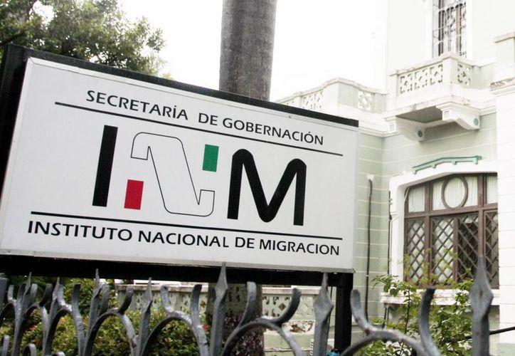 El INM dijo que se han rescatado 152 balseros cubanos en costas yucatecas. (Milenio Novedades)