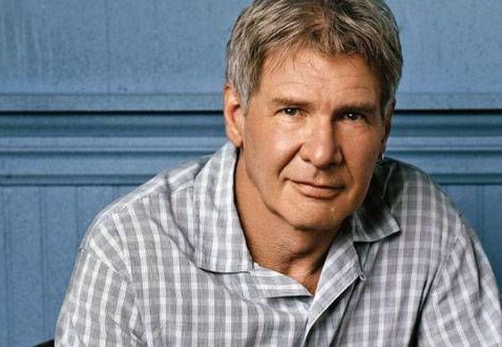 Harrison Ford es reconocido por interpretar a 'Indiana Jones'. (sobreelmundodelcine.com)