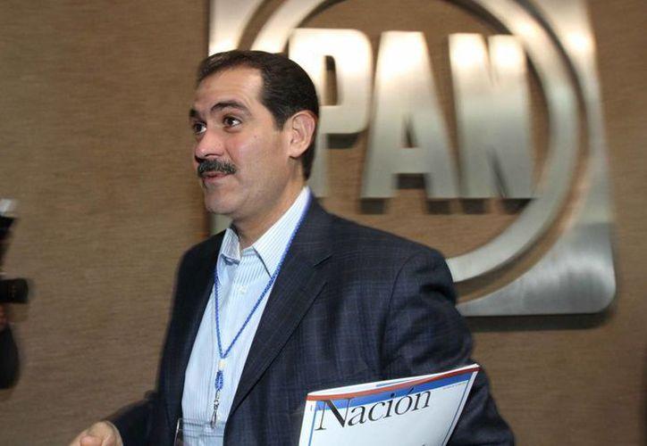 El gobernador de Sonora, de extracción panista, es señalado por millonarias transferencias de empresarios. (Archivo/Notimex)