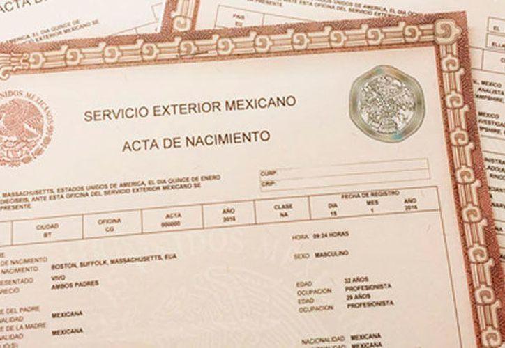 Único Descargar Nacimiento Online Certificate Viñeta - Cómo ...