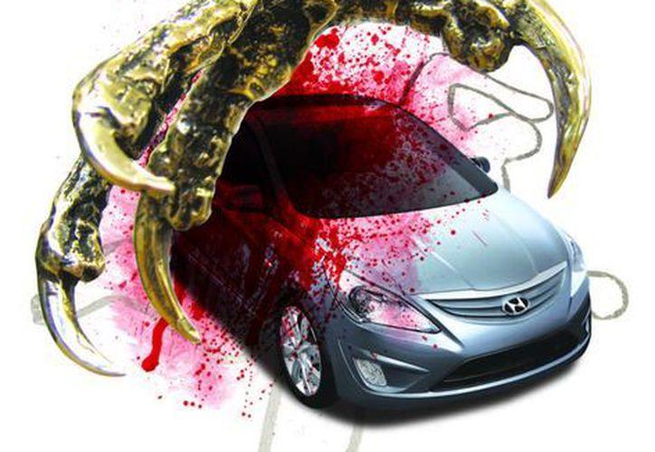 El pasado miércoles un joven se opuso a que le robaran su auto y como respuesta recibió dos tiros. (Alfredo San Juan/Milenio)