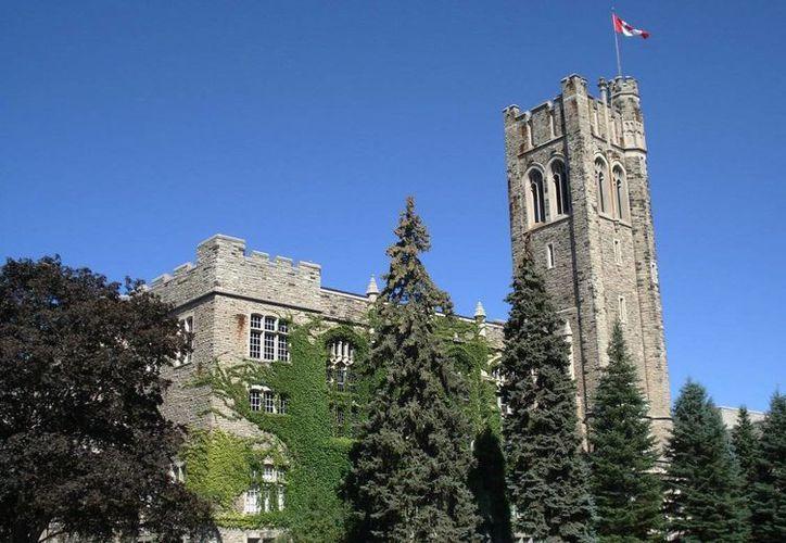 En Canadá suele ser más barato cursar la universidad que en Estados Unidos. (Agencias)