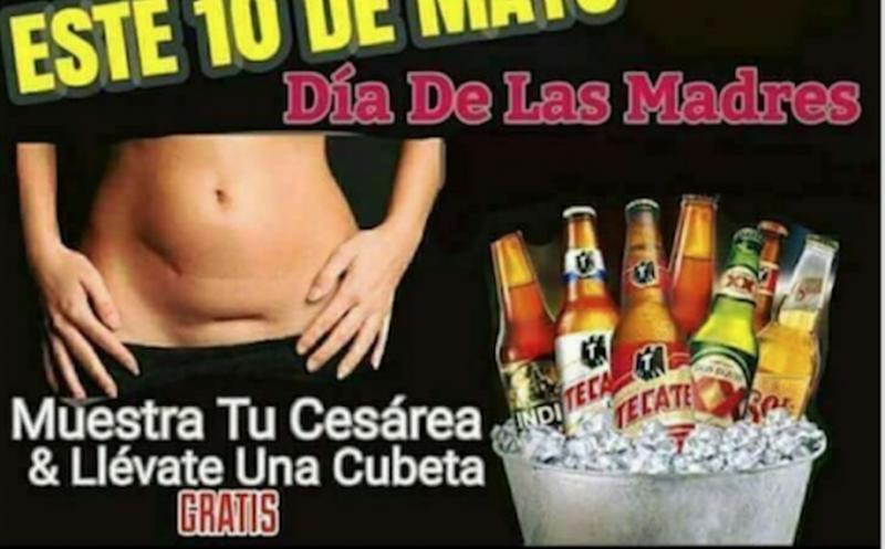 Piden Mostrar Cicatriz Para Regalar Cervezas Noticias De México Y