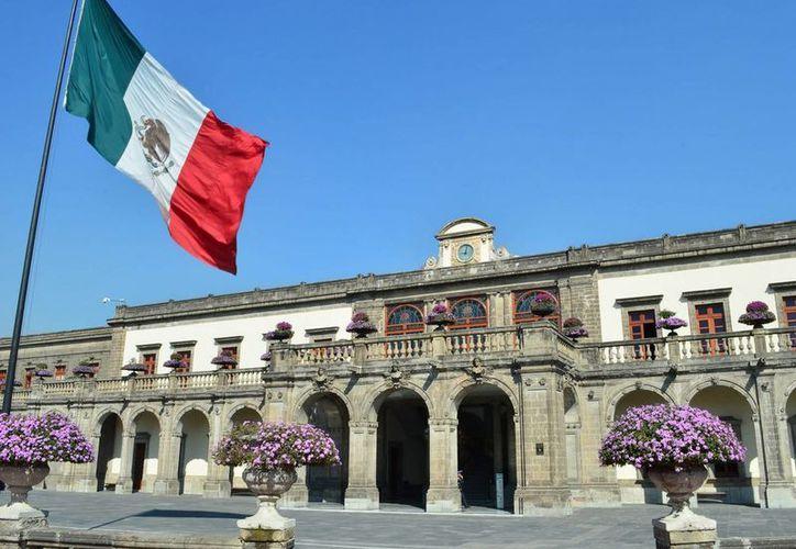 El gran número de museos en la Ciudad de México la sitúa en el nivel de ciudades como Londres, y por arriba de Buenos Aires, Madrid y París. (Imágenes de Notimex)