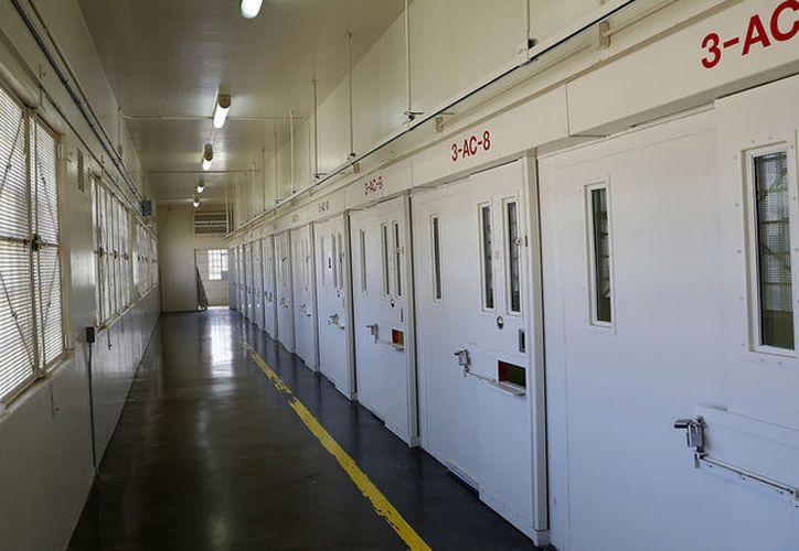 Monster House es considerada una prisión que concentra a los peores criminales de Reino Unido. (RT)