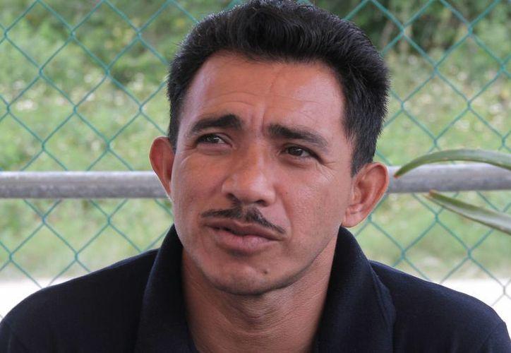 Raúl Alberto Ramírez Puga, ex director de la cárcel. (Julián Miranda/SIPSE)