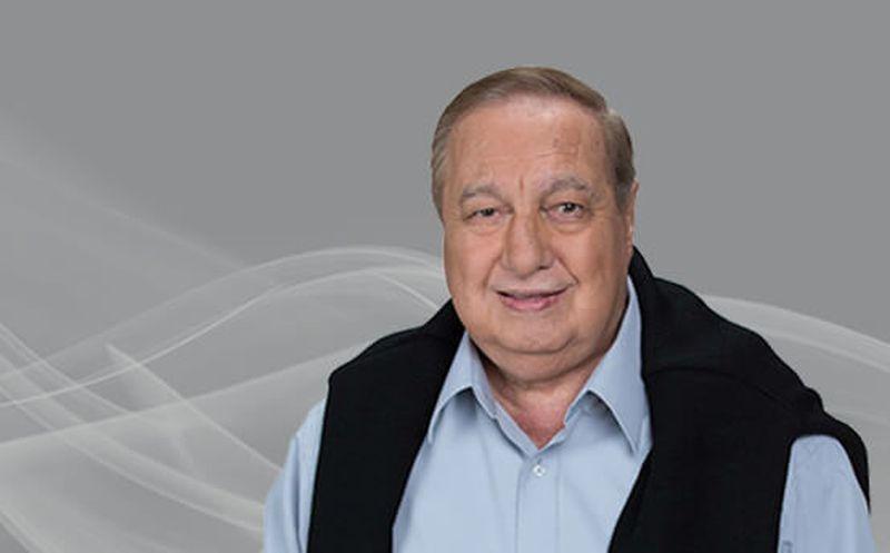 Muere el periodista deportivo Jorge 'Che' Ventura