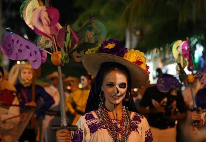Esta celebración muy mexicana es considerada Patrimonio Cultural Inmaterial de la Humanidad por la Unesco. (El Sol de Puebla)