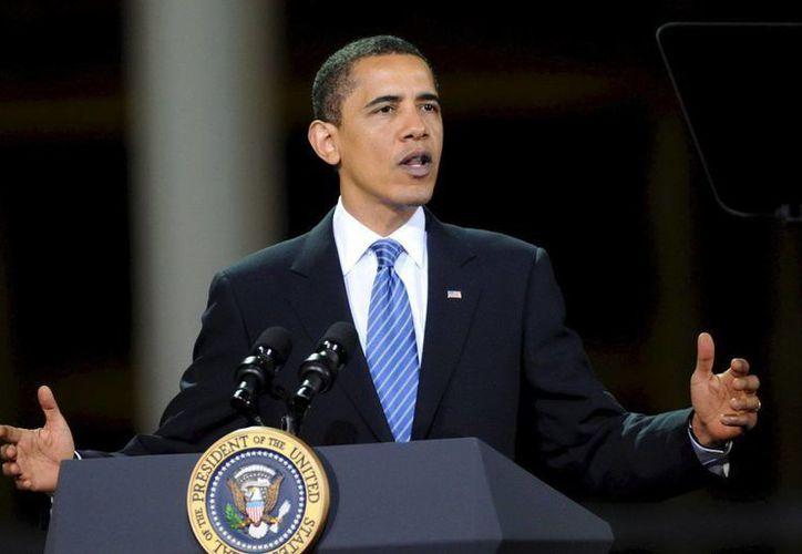Obama y los jefes de la Inteligencia norteamericana negaron que la NSA espiara a ciudadanos de EU. (Archivo/EFE)