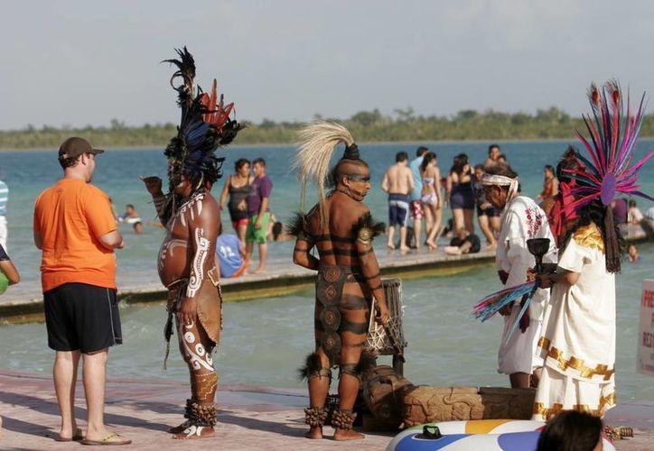 Aseguran que la obtención del financiamiento reflejaría mejorías para el ámbito turístico de la demarcación. (Archivo/SIPSE)