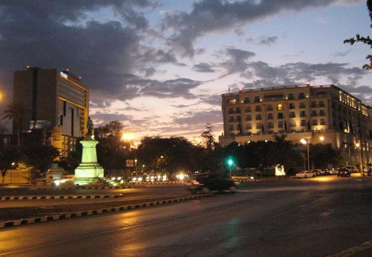 En las últimas dos semanas de diciembre de 2018 los hoteles en la capital yucateca lucieron abarrotados.