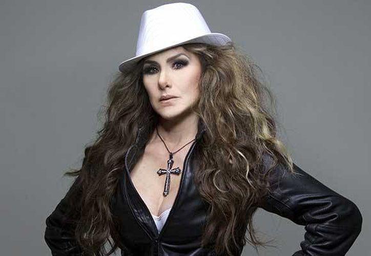 El Teatro de Cancún informó que por cuestiones ajenas a ellos se canceló el concierto de la cantante Manoella Torres. (Contexto/Internet)