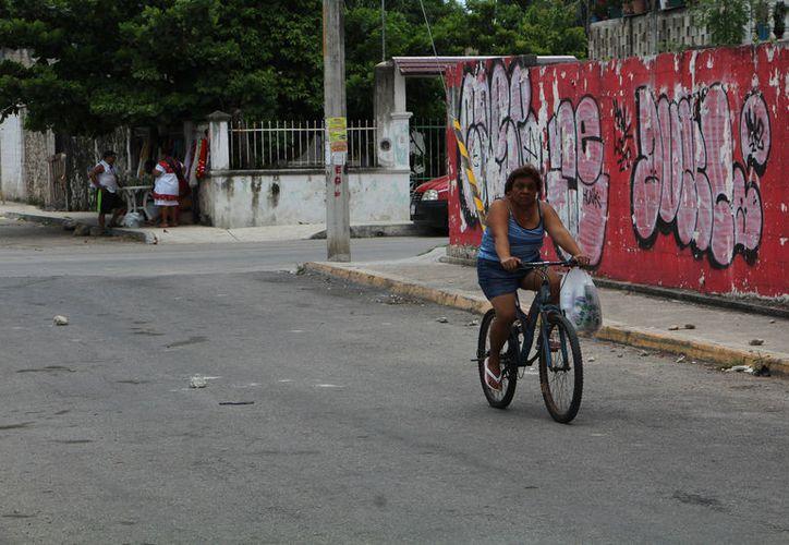 La ayuda del Instituto Quintanarroense de la Mujer también va dirigida a mujeres que así lo requieran. (Paola Chiomante/SIPSE)