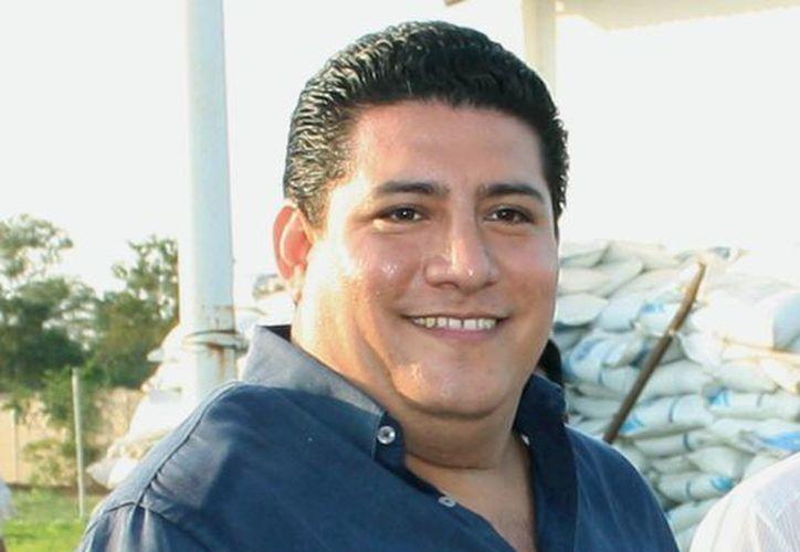Emmanuel Nivón González fue detenido el domingo 24 de marzo. (www.mxunidos.files.wordpress.com/Archivo)