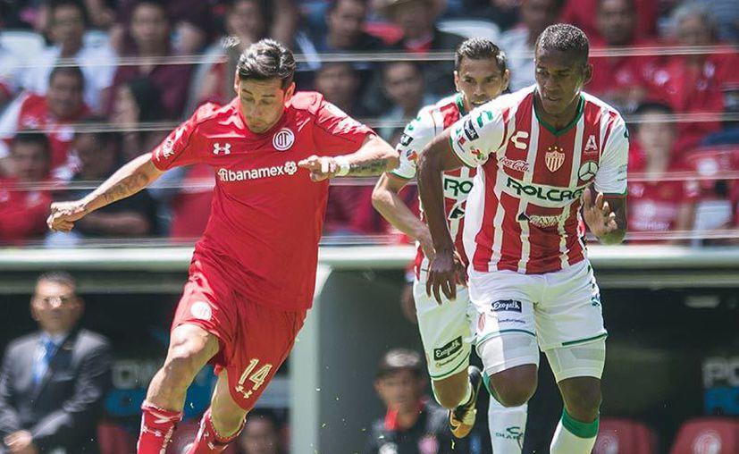 Pese que ambos equipos tuvieron algunas ocasiones de gol, ninguno pudo concretarlas. (Mexsport).