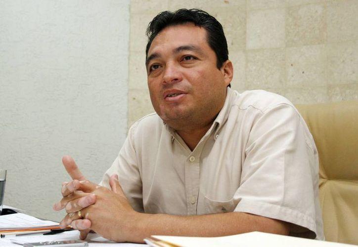 La modificación más importante al Isstey será el nombramiento de un director con capacidades reales y un perfil adecuado para fortalecer a la institución, declaró el diputado local Angel Burgos. (SIPSE)