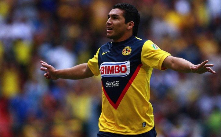 La carrera de Salvador Cabañas terminó en 2010 tras recibir un disparo en la cabeza, lo que casi le cuesta la vida. (pasionaguila.com)
