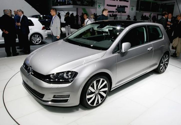La planta de Volkswagen en Puebla ya arma los modelos Beetle, Jetta y Golf Estate. (www.autoguide.com/Foto de contexto)