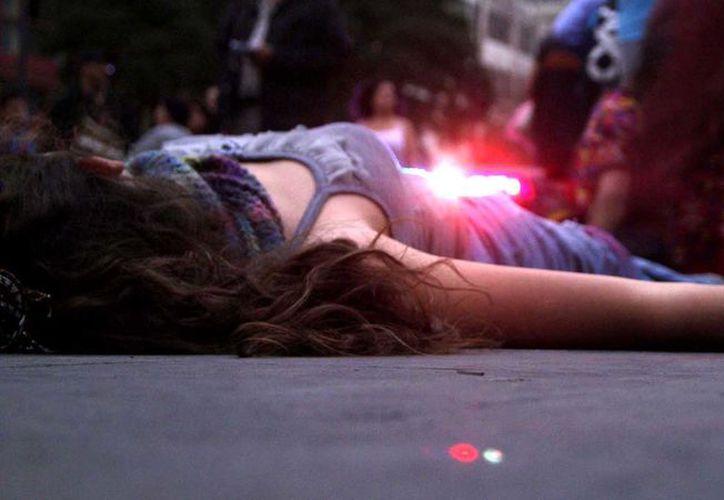 Tras 12 días de búsqueda a través del Centro de Apoyo a Personas Extraviadas y Ausentes (CAPEA), una persona localizó el cadáver. (Foto: Contexto Internet)