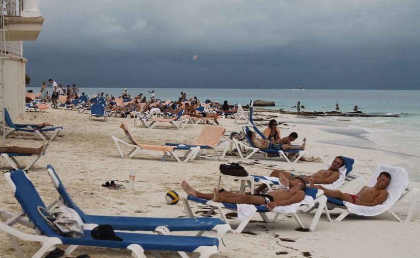 El nuevo consejo promoverá los destinos turísticos del estado. (Jesús Tijerina/SIPSE)