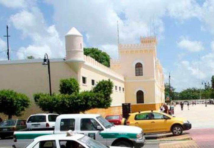El Centro Cultural del Issste se ubicará en la ex Penitenciaría Juárez, en Mérida. (Archivo/SIPSE)