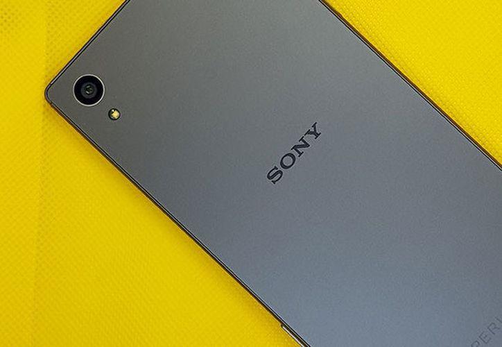 IMX586 de Sony puede alcanzar la cantidad de 48 megapíxeles efectivos. (Sony)