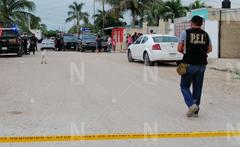 Los acusados  fueron detenidos el 27 de agosto en un puesto de control de la Secretaría de Seguridad Pública (SSP). (Novedades Yucatán)