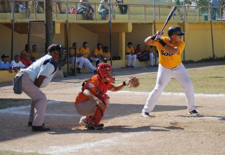 Los cancunenses necesitan que Isla Mujeres derrote a su rival. (Raúl Caballero/SIPSE)