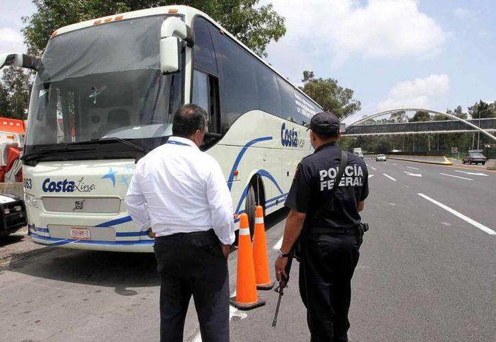 Los hechos ocurrieron en la carretera México-Toluca. (Archivo/Notimex)