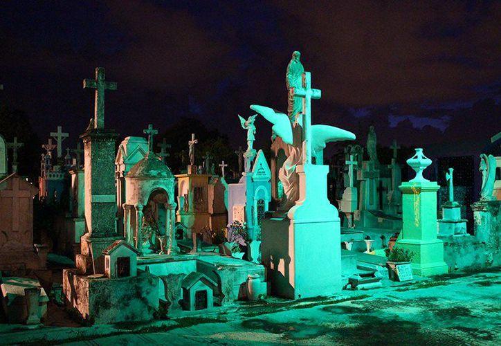 El Cementerio General comenzó a operar en 1821 y cuenta con bóvedas de variados diseños. (Foto: Mileno Novedades)