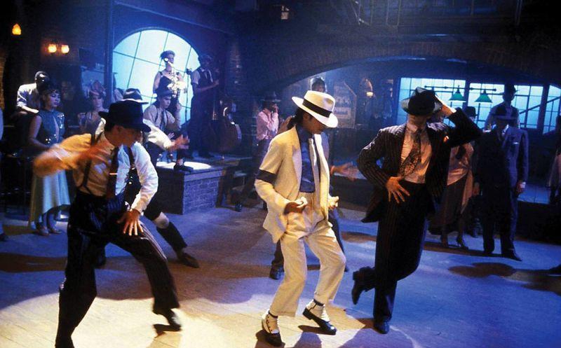 Subastan sombrero que usó Michael Jackson en video de  Smooth ... f8b57901a86