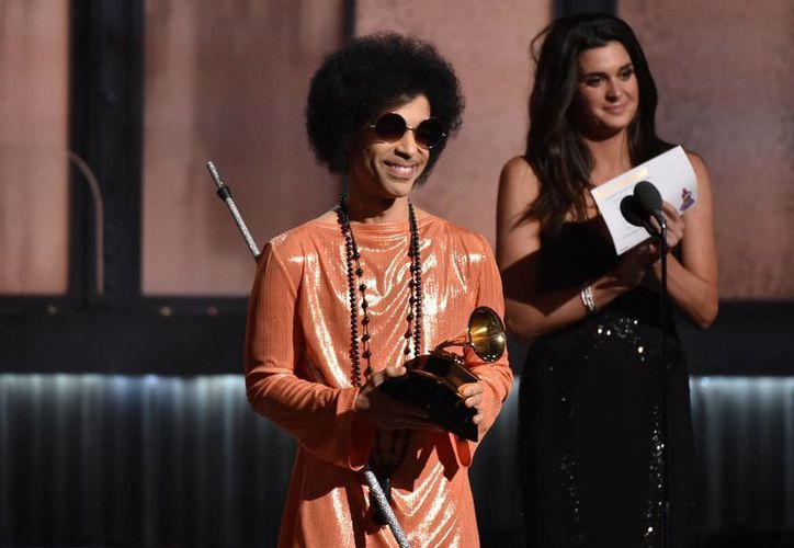 La Agencia Anti-Drogas de EU colaborará en la investigación sobre el fallecimiento de Prince. (Archivo AP)