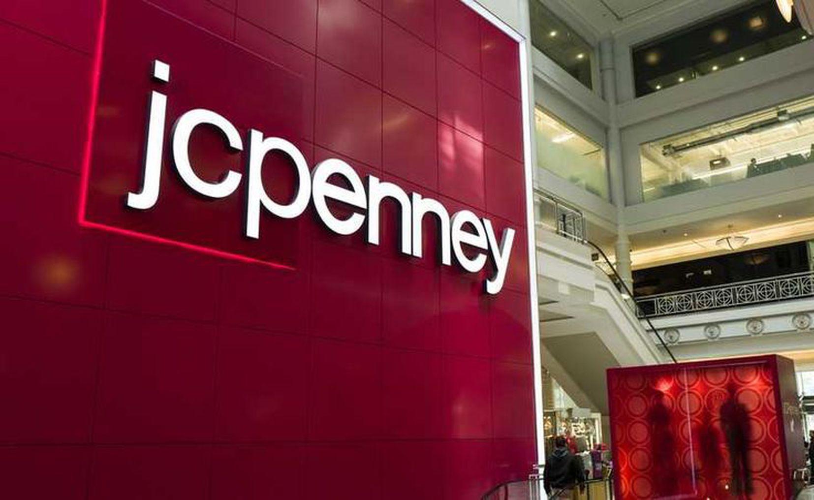 JC Penney se declara en bancarrota por coronavirus