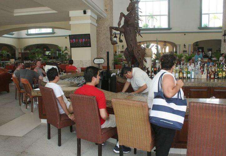 Seguirán investigando negocios en Cancún, Isla Mujeres, Riviera Maya, Tulum y Akumal. (Jesús Tijerina/SIPSE)