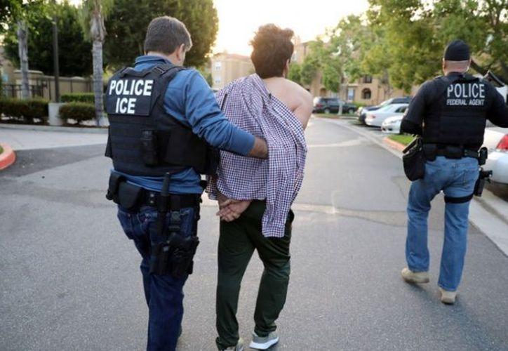 En Florida es en donde más se han concentrado las detenciones. (excelsior.com)