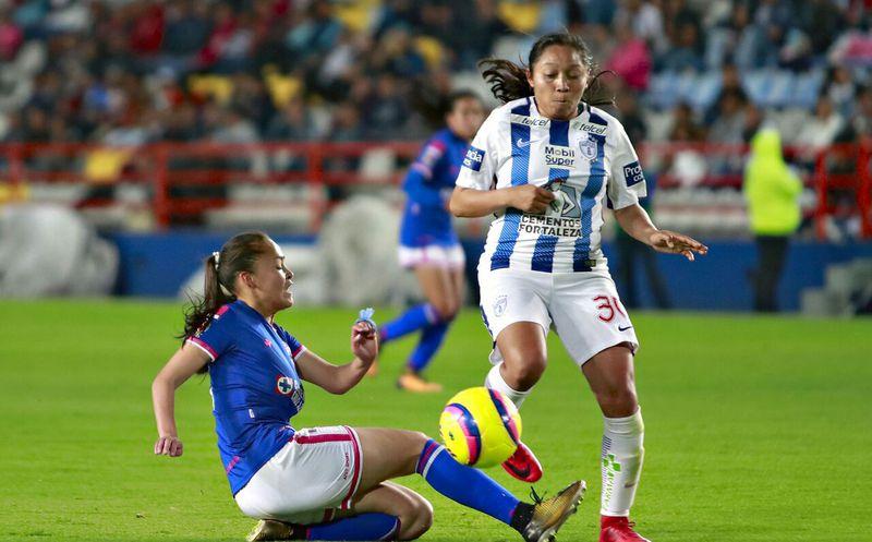 Santos se robó la victoria en inicio de Liga MX Femenil
