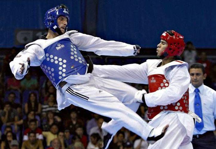 Cinco plazas a Río 2016 se disputarán este fin de semana en un Gran Prix, donde México y Corea son los principales rivales a vencer. (Foto de contexto/ Mexsport)