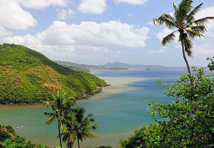 El movimiento comenzó en Mayotte y no fue percibido por nadie. (RT)