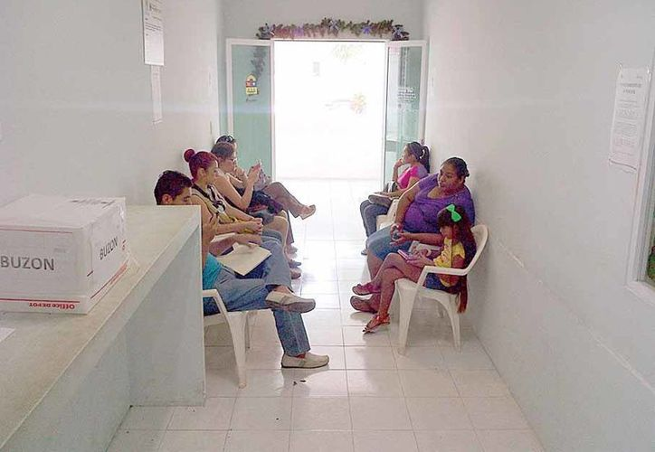 La Procuraduría para la Defensa del Trabajo informó que en lo que val del año han atendido 866 casos de inconformidades laborales. (Daniel Pacheco/SIPSE)