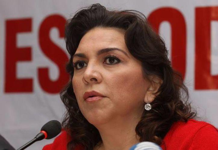 El PRI le apuesta a las condiciones jurídicas, no mediáticas: Ortega. (Archivo Notimex)