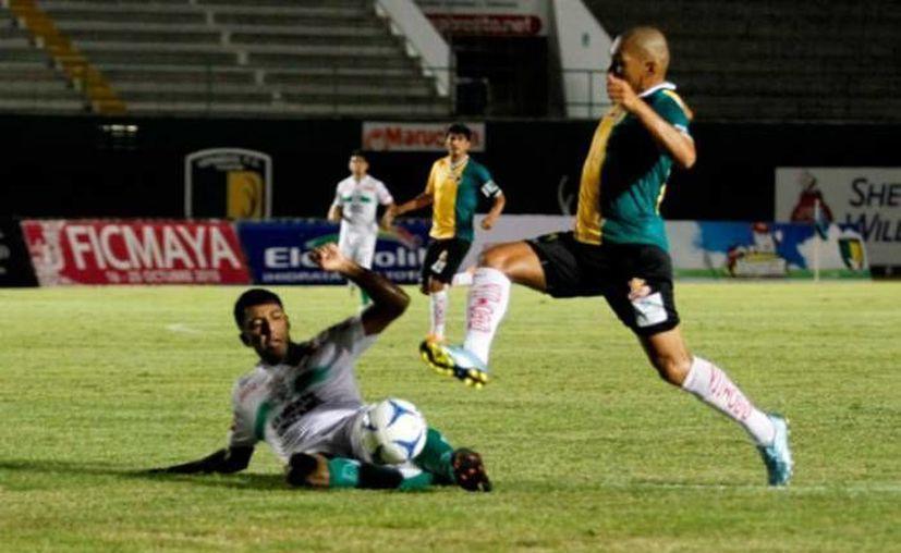 Venados de Yucatán comenzaron mal el torneo Apertura MX del Ascenso al caer en casa de Loros. (Milenio Novedades)