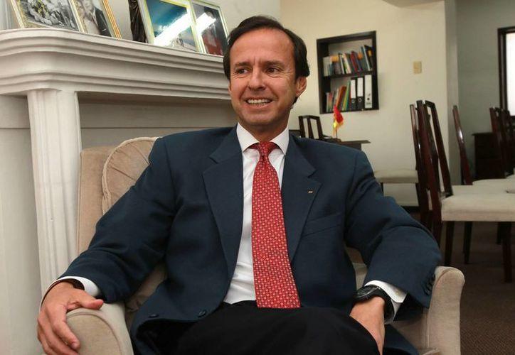 Quiroga recordó que esta no es la primera vez que el partido de gobierno amenaza con detenerlo. (Archivo/EFE)