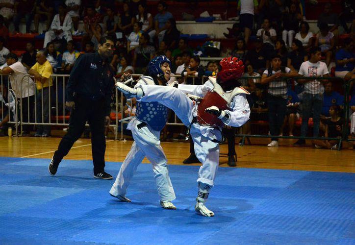 El ranking estatal ayudará a mejorar el nivel de competencia de las selecciones estatales. (Raúl Caballero/SIPSE)